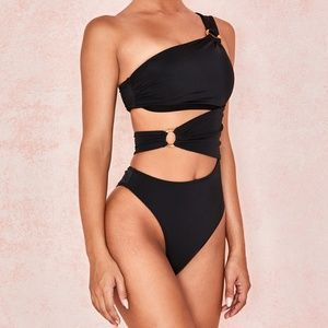 HOUSE OF CB 'DIONE' SWIMSUIT